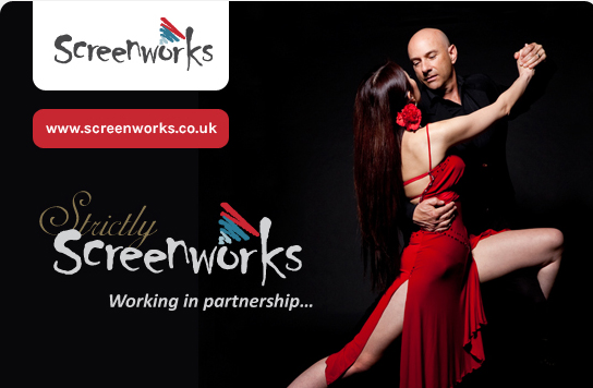 Screenworks Working in Partnership