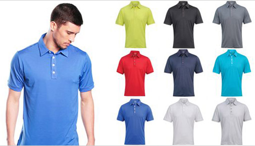 Screenworks Polo Shirts