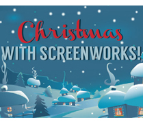 Christmas with Screenworks